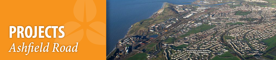 Projects ARS Ariel view Workington